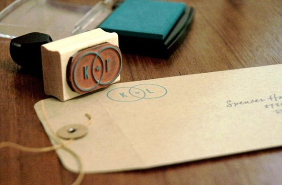 24 Contoh Desain Amplop Kreatif - Contoh-Desain-Amplop-K-L-Wedding-Invitations