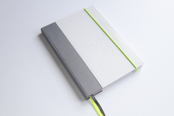 Contoh Buku Agenda Desain Cantik untuk Corporate - Desain-Buku-Agenda-Agenda-2011-1