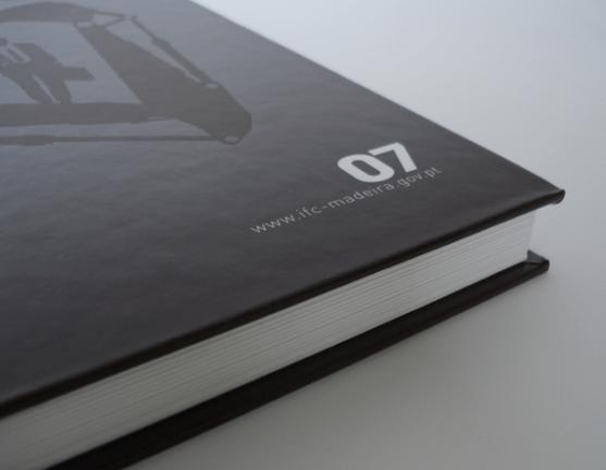 Contoh Buku Agenda Desain Cantik untuk Corporate - Desain-Buku-Agenda-Agenda-IGFC-Madeira
