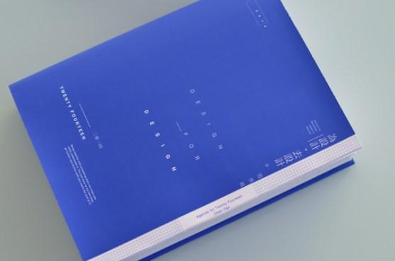 Contoh Buku Agenda Desain Cantik untuk Corporate - Desain-Buku-Agenda-Personal-agenda-for-2014-1
