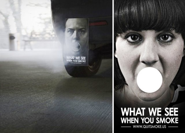 Iklan Layanan Masyarakat Paling Mengena - Iklan-kesehatan-tentang-Rokok