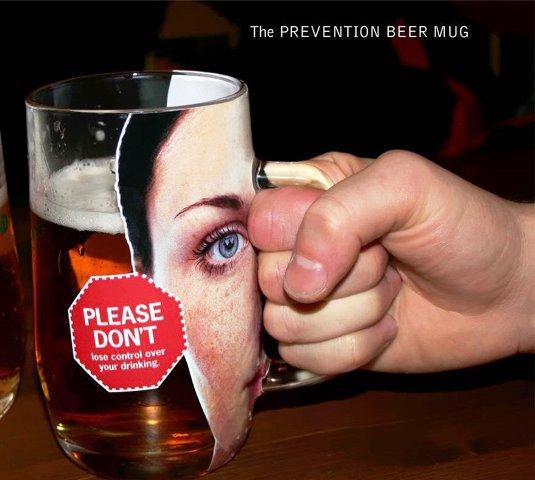 Iklan Layanan Masyarakat Paling Mengena - Iklan-tentang-anti-minuman-keras