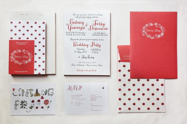 37 Contoh Konsep Undangan Pernikahan Indonesia - Konsep-Undangan-Pernikahan-Indonesia-Lintang-Ferrys-Wedding