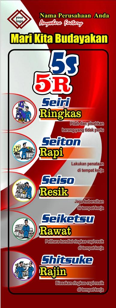 Banner Seiton Seiso