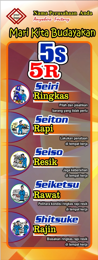 Poster 5R