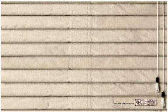 Contoh Format Iklan Advertising dengan Desain Minimalis - Contoh-07-Desain-Iklan-Minimalis-Columbia-Shades