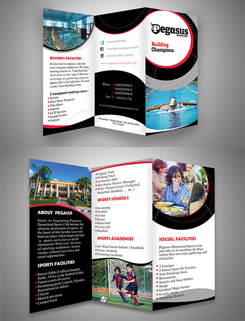 Contoh Desain Brosur Lipat Tiga - Contoh-Desain-Brosur-Lipat-3-terbaru-brochure
