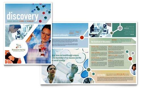 Desain Brosur Pamflet Kesehatan dan Medis - Contoh-Pamflet-Brosur-Riset-Medis