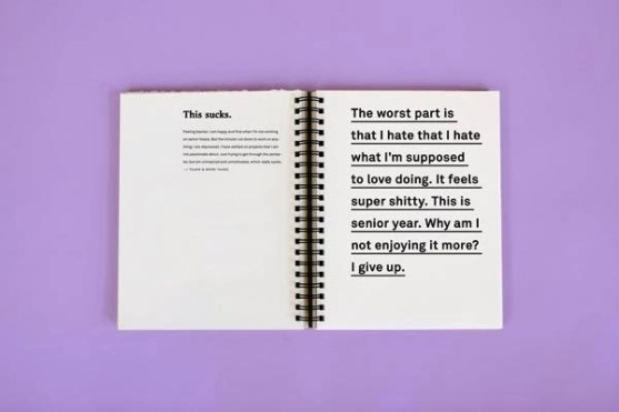 Gambar Buku dengan Desain Unik Menarik
