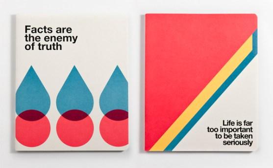 19 Contoh Gambar Desain Buku Notes - Desain-Notes-Book-Ogami-Quotes-Gruppo-Cartorama