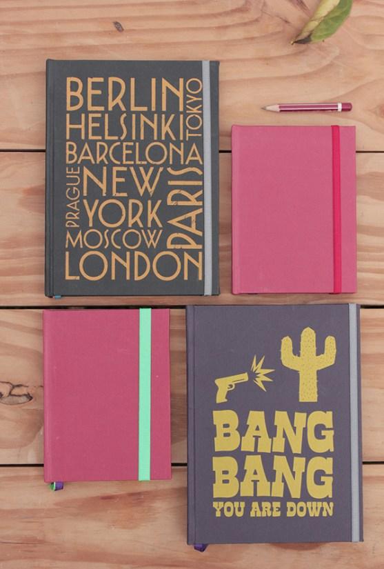 19 Contoh Gambar Desain Buku Notes - Desain-Notes-Book-TROMPO-CUADERNOS-ARTESANALES-SERIGRAFIADOS