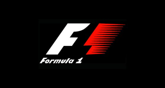 48 Contoh Logo dengan Simbol Tersembunyi - Formula-One-Logo