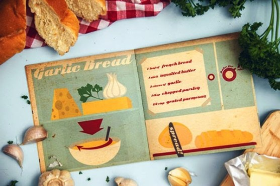 17 Contoh Desain Buku Resep dan Masakan - Gambar Cover Buku-Masak-2