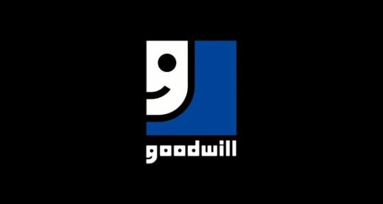 48 Contoh Logo dengan Simbol Tersembunyi - Good-Will-Logo