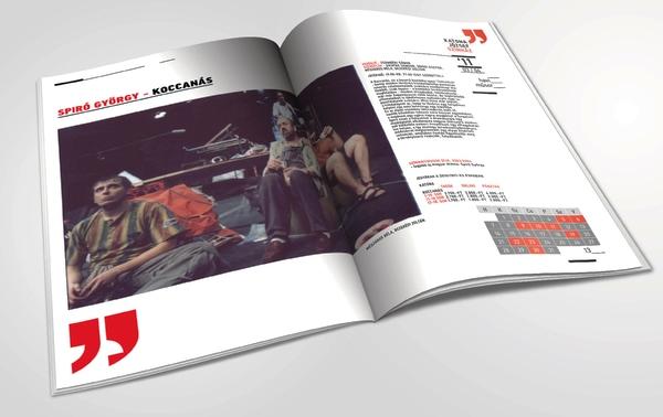 Contoh Katalog dan Buklet dengan Desain Inspiratif - Katona-jozsef-theatre-Contoh-Katalog-dan-Buklet