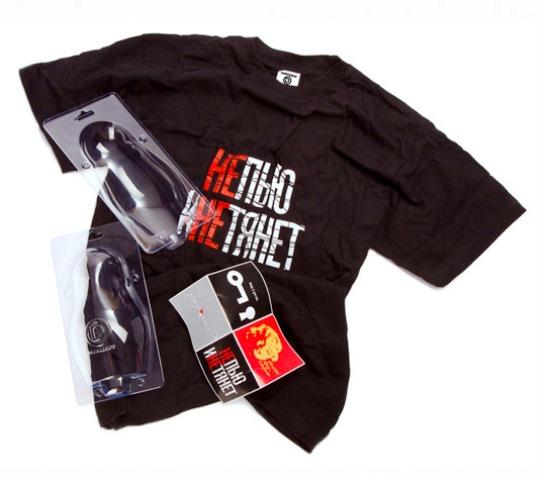 Desain Kemasan Packaging Kaos T Shirt Kreatif Bagus - Kemasan-T-Shirt-Fast-Food-2