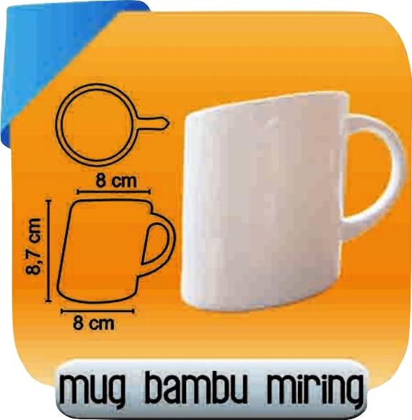 Mug Unik Produksi Lokal Jabodetabek