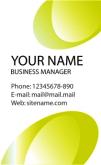 Template Kartu Nama Vector Gratis Download - template-kartu-nama-06