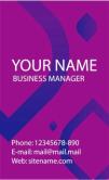 Template Kartu Nama Vector Gratis Download - template-kartu-nama-17