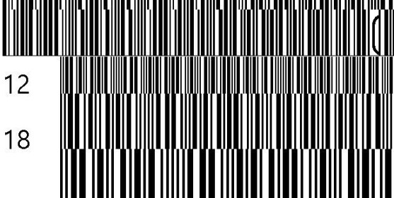 30 Best Font Barcode Download Free - Bar-Code 39
