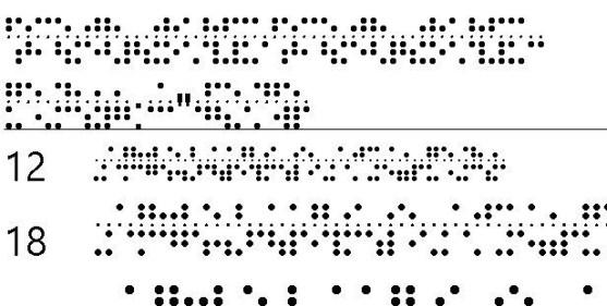 30 Best Font Barcode Download Free - Baudot 5 (TrueType)