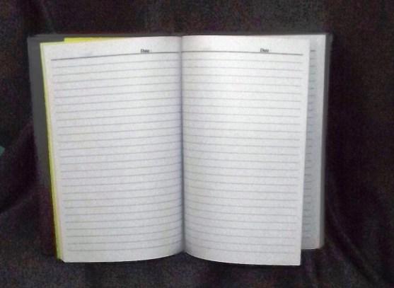 Membuat Buku Agenda Unik Desain dan Cetak - Agenda Eksklusive Profesional - Percetakan Karawang 12