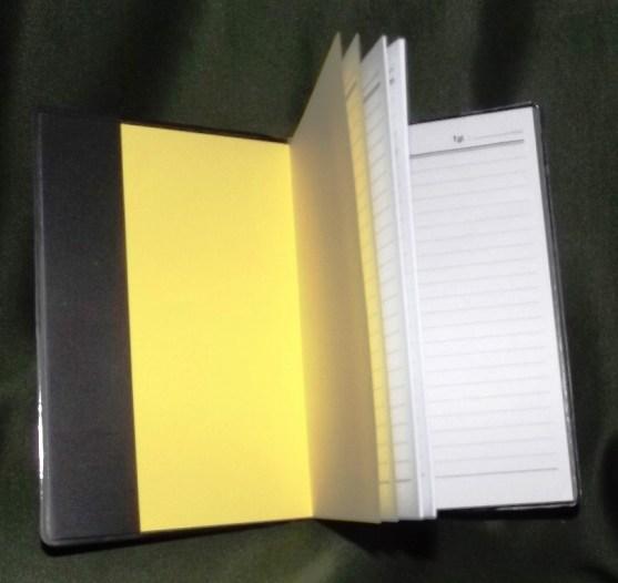 Membuat Buku Agenda Unik Desain dan Cetak - Agenda Eksklusive Profesional - Percetakan Karawang 18