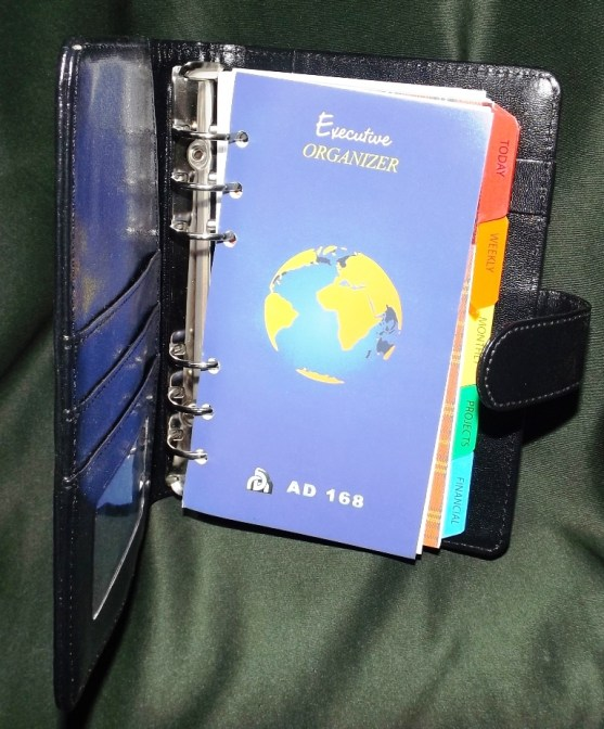 Membuat Buku Agenda Unik Desain dan Cetak - Agenda Eksklusive Profesional - Percetakan Karawang 22