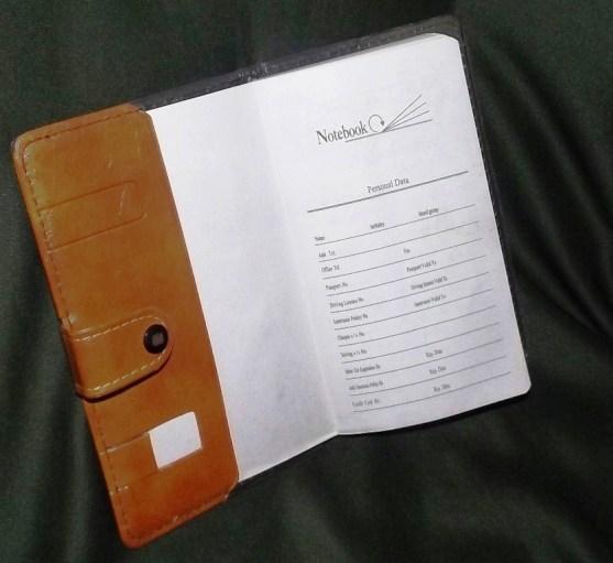 Membuat Buku Agenda Unik Desain dan Cetak - Agenda Eksklusive Profesional - Percetakan Karawang 30