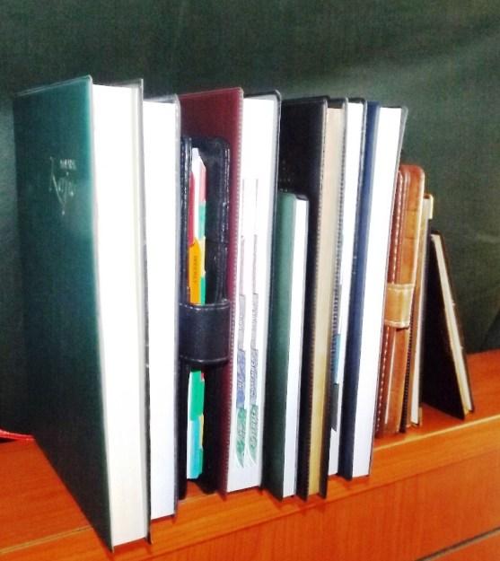 Membuat Buku Agenda Unik Desain dan Cetak - Agenda Eksklusive Profesional - Percetakan Karawang 34