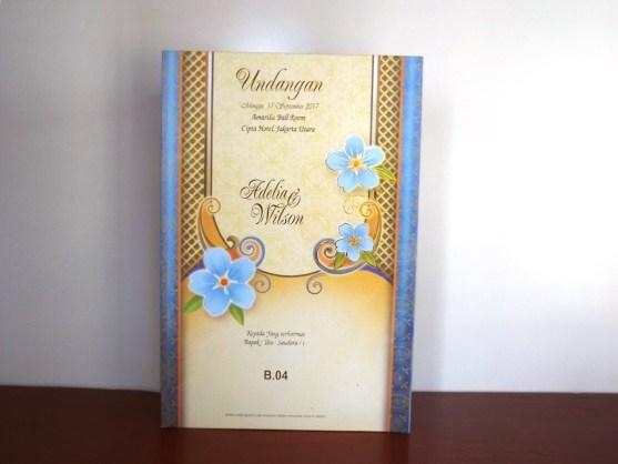 Desain Undangan Pernikahan Indonesia Katalog Byar - DSCF2177
