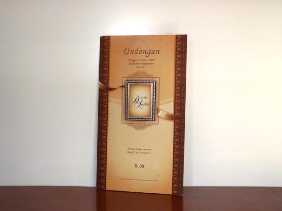 Desain Undangan Pernikahan Indonesia Katalog Byar - DSCF2196