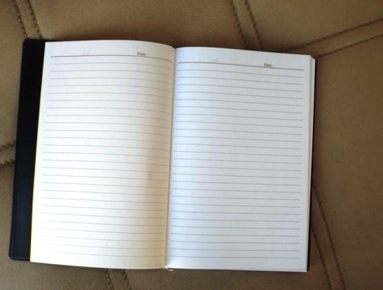 Cetak Buku Agenda Desain Menarik untuk Perusahaan