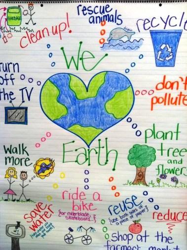 33 Contoh Poster Adiwiyata Go Green Lingkungan Hidup Hijau - Skipping-ahead-and-bulletin-board