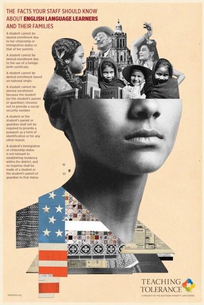 Mencetak Desain Poster yang Berkualitas - contoh desain poster yang bagus 11
