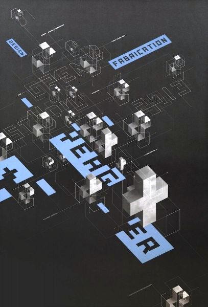 Mencetak Desain Poster yang Berkualitas - contoh desain poster yang bagus 34