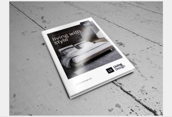 Contoh dan Template Desain Kover Buku Download PSD 32