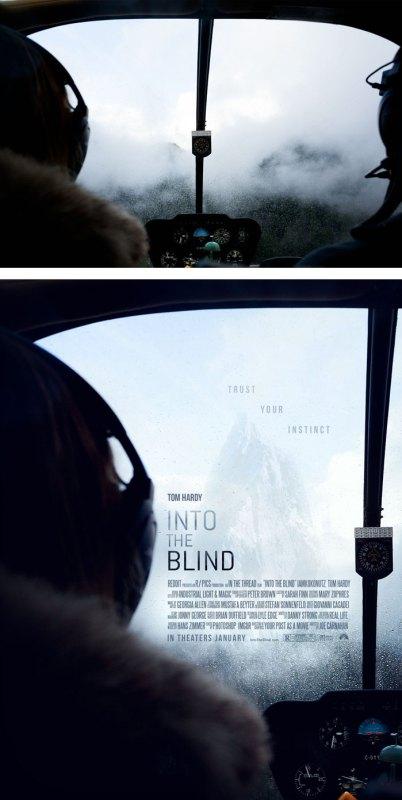 Desain Poster Film dari Foto Biasa 63