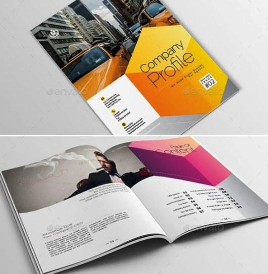 Cara membuat brosur yang menarik