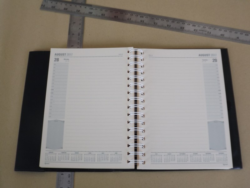 TH Diary