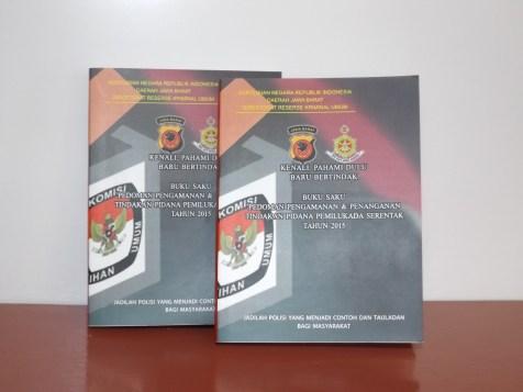 Pedoman Pengamanan Pemilukada DSCF2664