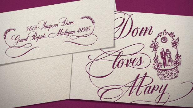 Font kaligrafi terbaik untuk desainer grafis free download