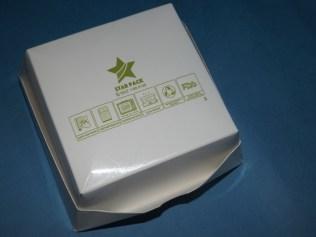 Food Grade Packaging
