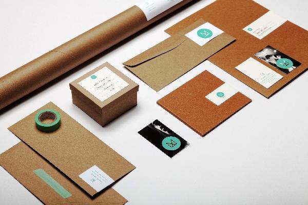 Amplop Contoh dan Referensi Desain Percetakan