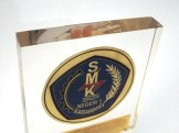 Contoh Desain Plakat Award Penghargaan