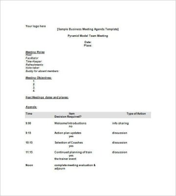 15/03/2016· this business meeting agenda template boldly lists all the essentials: 11 Simple Business Meeting Agenda Template Ayuprint Co Id