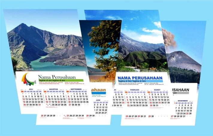 2020 Calendar Free Template Download Vector Lengkap PDF Corel Draw Google Drive