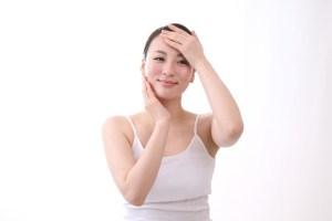 美肌デトックス肌質改善