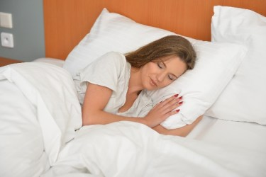 睡眠規則正しく寝る