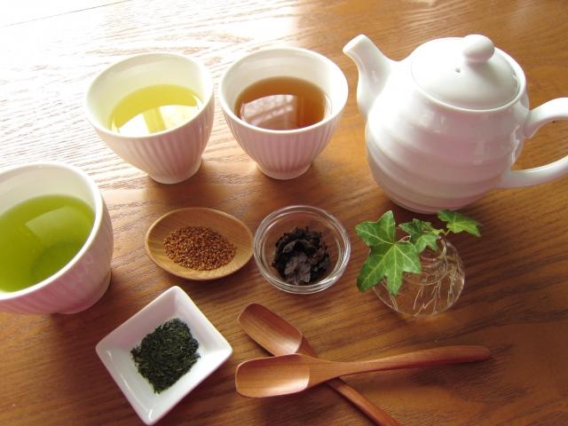 デトックスお茶おすすめ7選!すぐ効く☆美容と健康の知恵袋